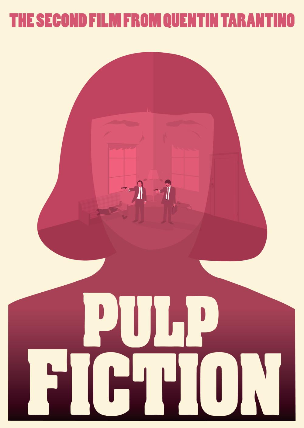 Pulp Fiction - Apartment-02.png