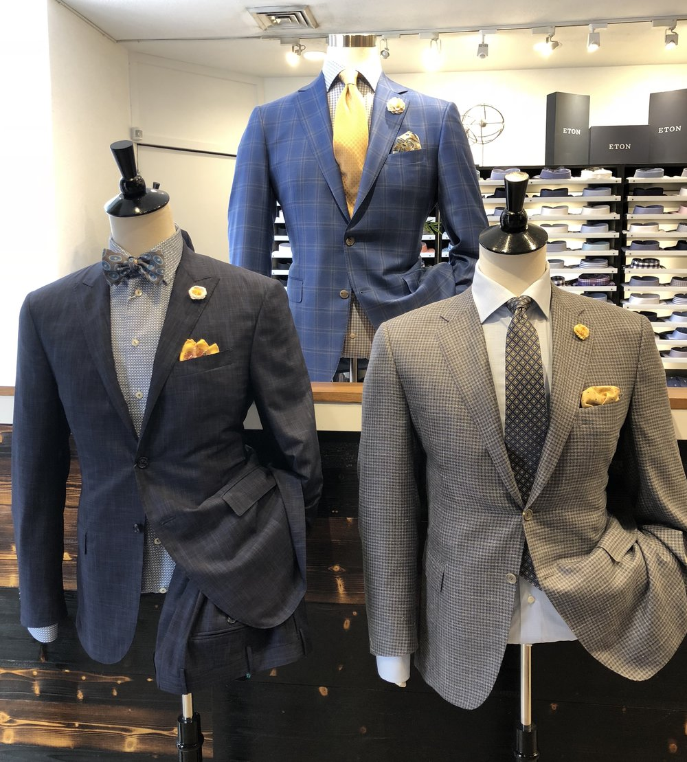 Sport Coat Vs Suit Jacket Vs Blazer What S The Difference