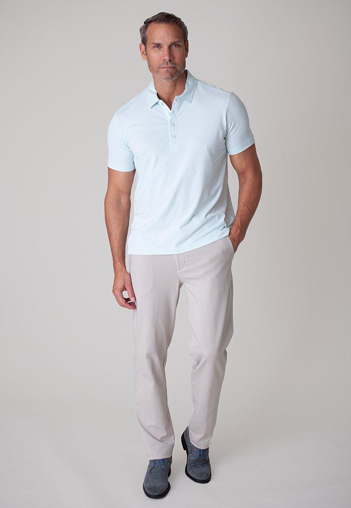 mens golf fashion