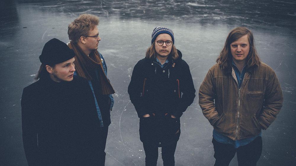 Pershagen Photo: Albin Eidhagen