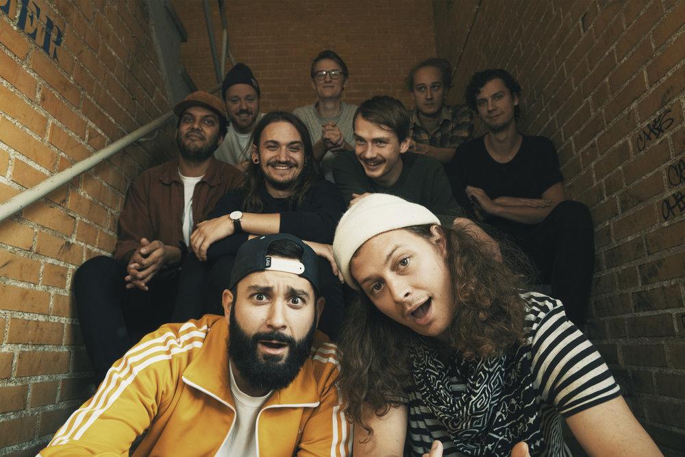 Jahnaman Band
