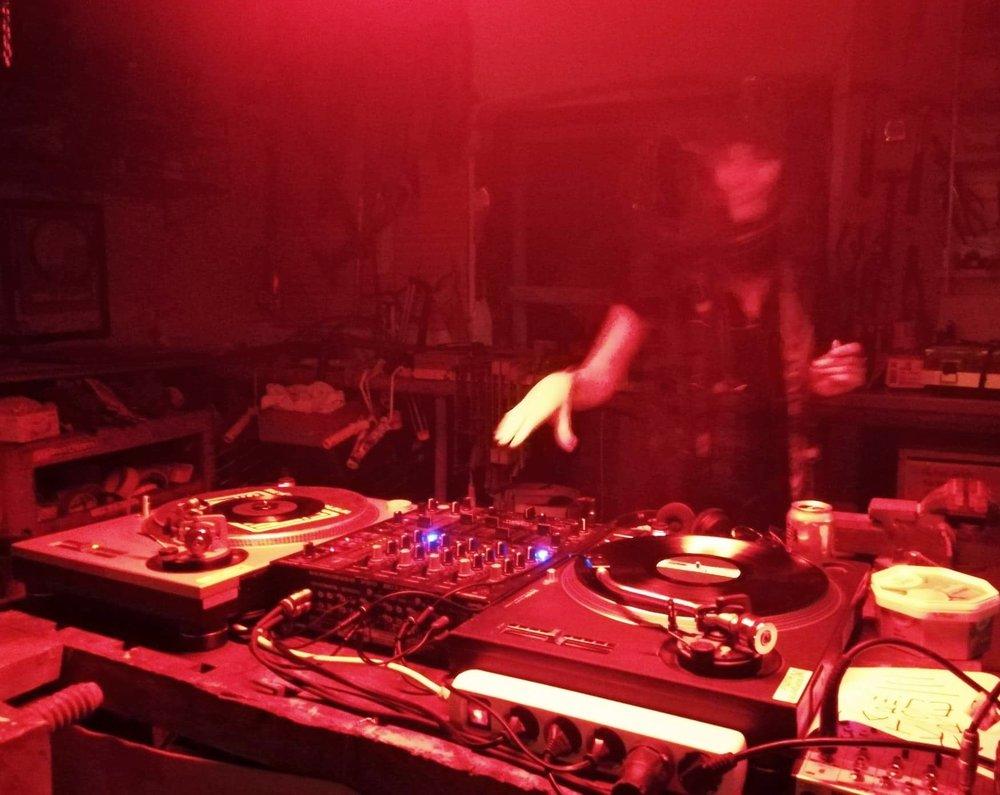 DJ Paisley