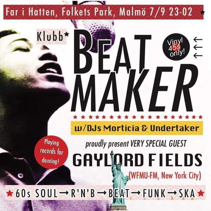 Beatmaker feat Gaylord Fields (WFMU-FM, NYC).jpeg