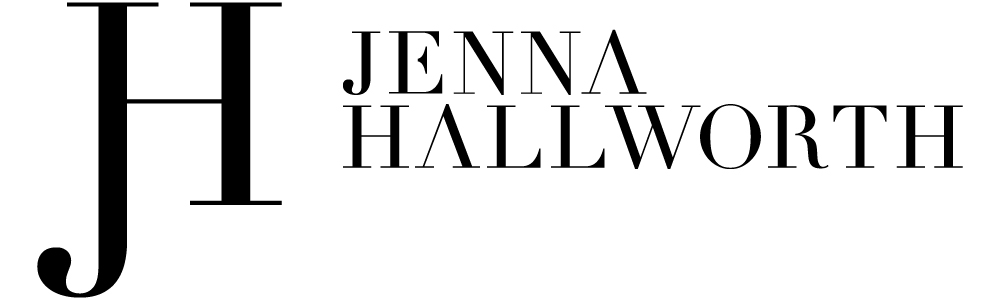 Jenna Hallworth Makeup Artist