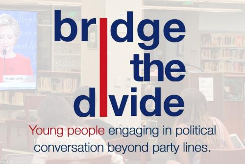 Bridge the Divide -