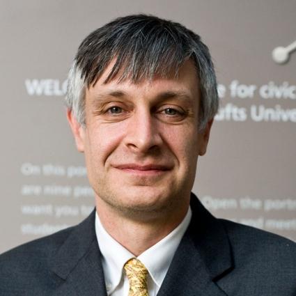 Peter Levine   Associate Dean for Research, Professor of Citizenship & Public Affairs, Tufts University -