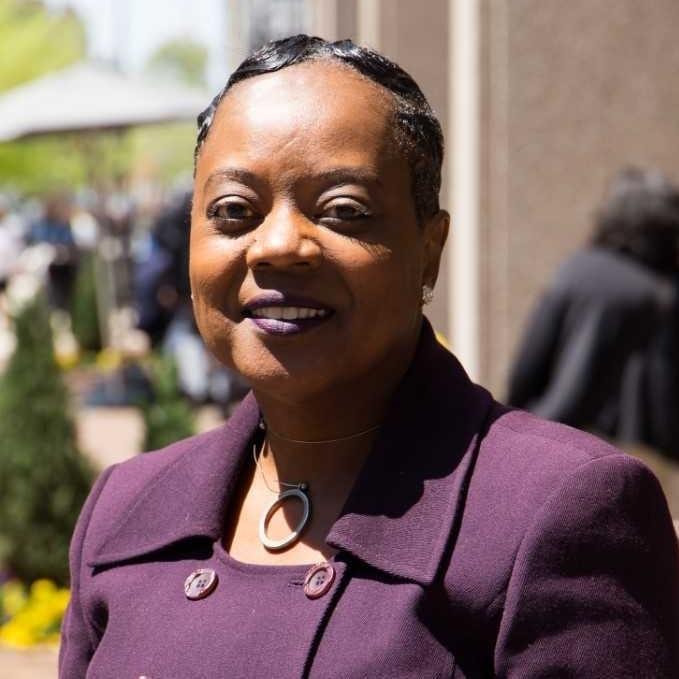 Lisa Matthews  Program Director, National Conference on Citizenship -