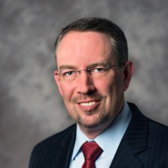 John Richter | Senior Advisor, Bipartisan Policy Center -