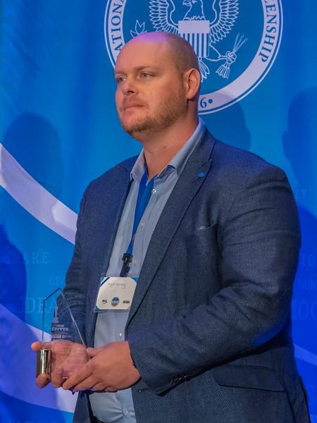 Political Winner, 2018