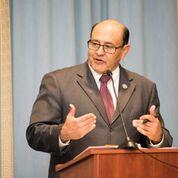 Congressman Correa