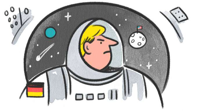 Europe lifts off  Ever since Nasa rocketed Neil Armstrong to the moon in 1969, European space agencies have envied US spending power. But as space missions become big business in the private sector, start-ups from Europe are holding their own against their counterparts across the Atlantic.   Monocle