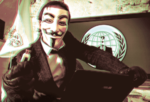 Handy hints from the hacktivists  Online protesters may make business nervous, but instead of worrying about their effect on the bottom line, companies could learn a thing or two from them.   Management Today