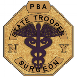 New York State Police Trooper Surgeon