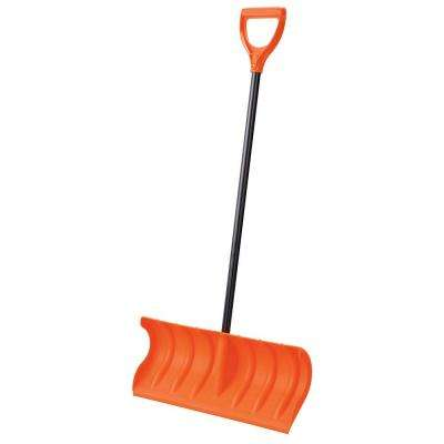 Snow Plow Shovel