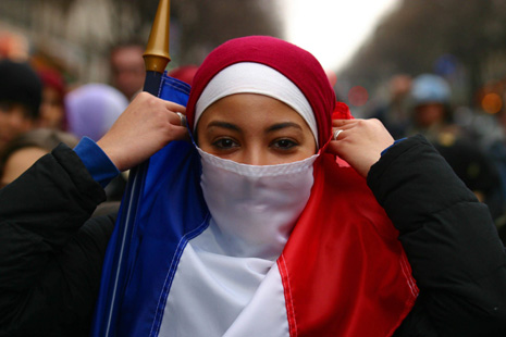 Les Français issus de l'immigration - In this article, published in Columbia Political Review, Rosalie investigates the links between racism, ethnicity and religion in post-colonial France.
