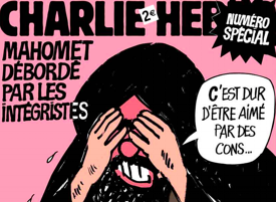 Free Speech & Freedom of Religion in France - A piece written in the aftermath of the Charlie Hebdo massacre in France, investigating the relations between free speech, freedom of religion and religious minority in France.