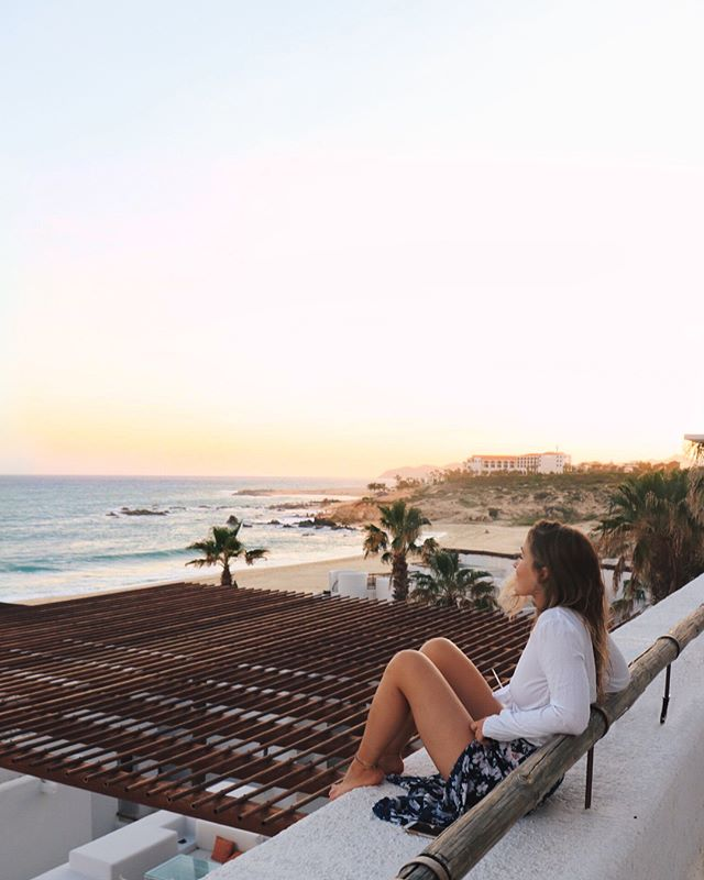 Perched #mexico