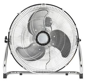 Ventilátor és szélgép -