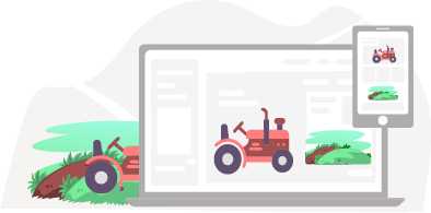Digitalize all arable activities on your fields - Digitalize all the arable activities you perform on each one your fields every season. Creates a logbook of historical events in addition to feeding our algorithm to help you make better decisions.