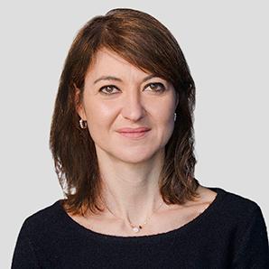 Paola Grandi, Ph.D. - Oncorus Scientific Advisory Board