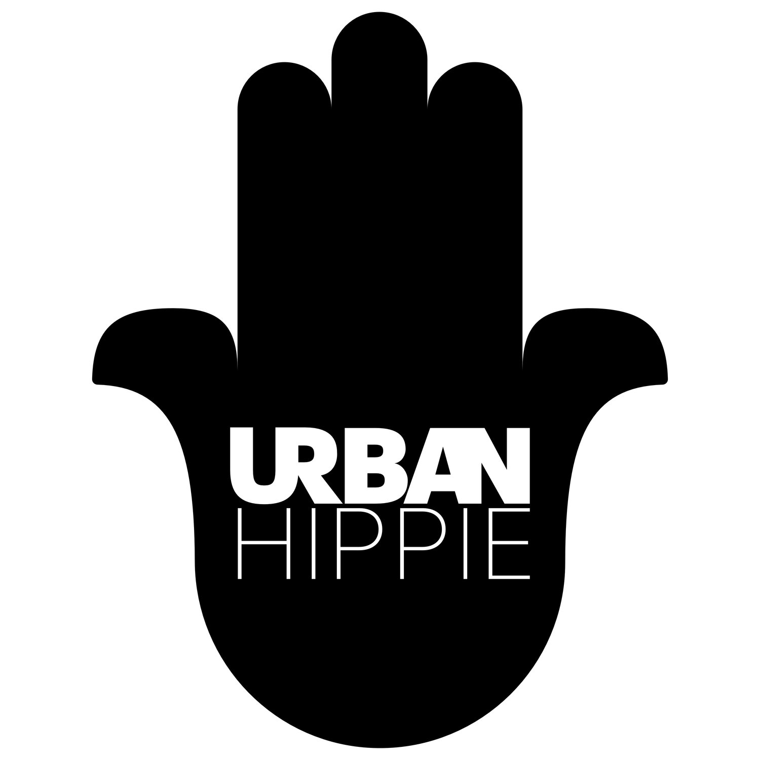 Urban hippie creative