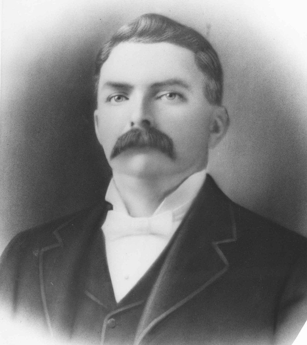 Martin Quinn