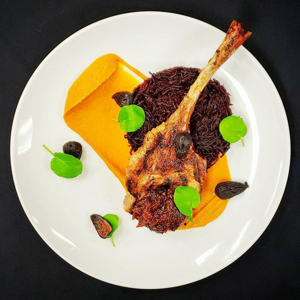 Harwood House Restaurant