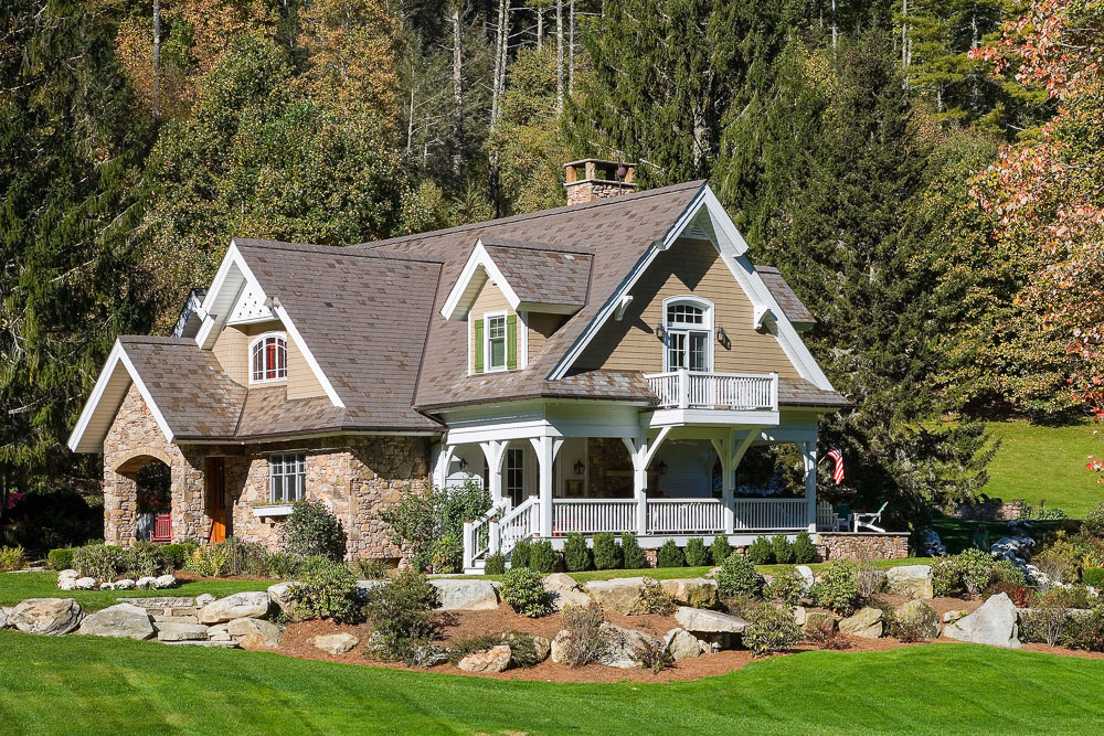 Stepelton Residence