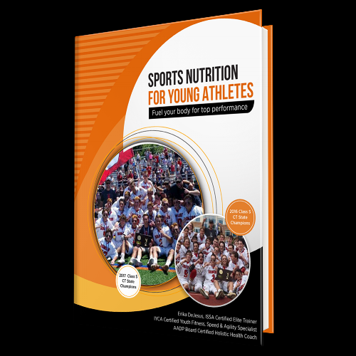 The athletic edge you need to succeed!