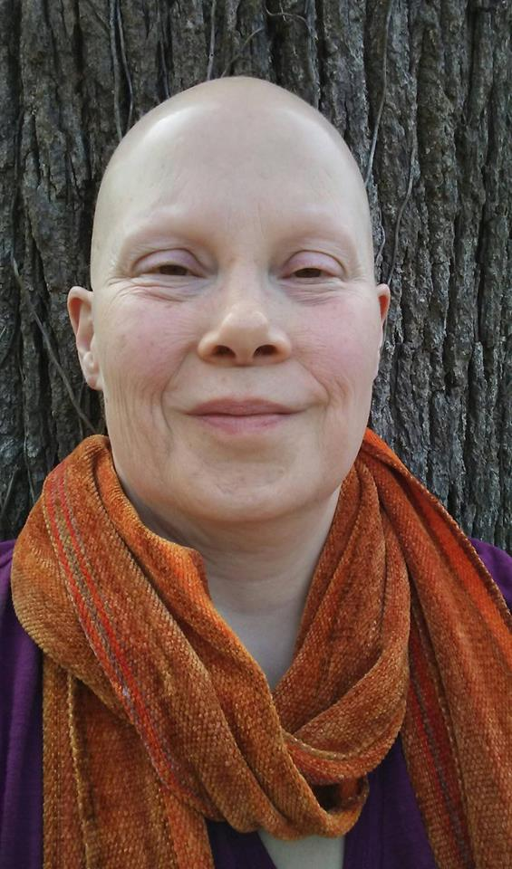 Christine Peck