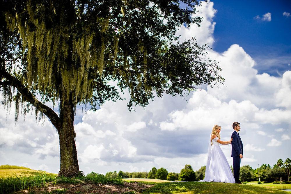 Lakewood Ranch Wedding Photographer FL