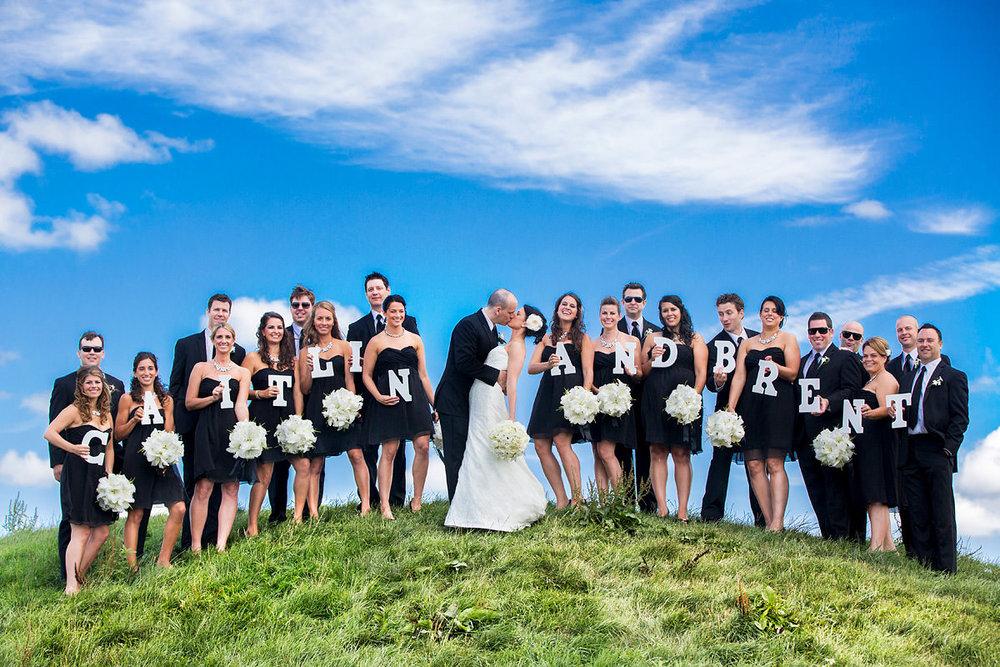 Timberbanks Wedding Photos Photographer