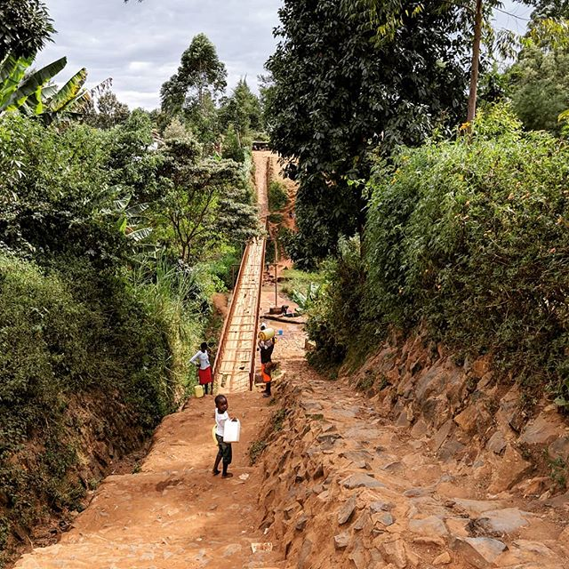 Walking from village to village to spread the word of God. #africamissiontrip #africa #kenya #kitale #kitaleforjesus #okafrica #missionarytrip #missionarytrip2019 #spreadingthelove #loveofgod #loveofjesus #godlovesafrica #godisfullofmercy #godisfullofgrace