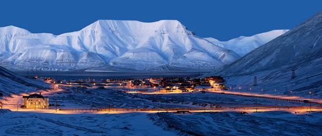 bilde: Svalbardblues.com