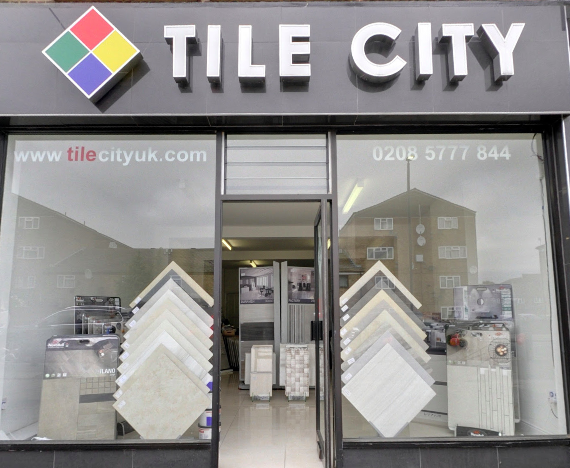 Tile City UK