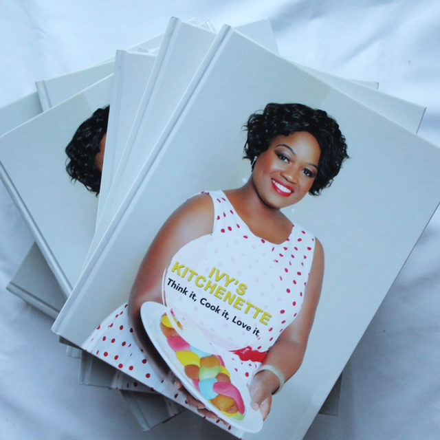 Buy your copy:  Ivy's Kitchenette