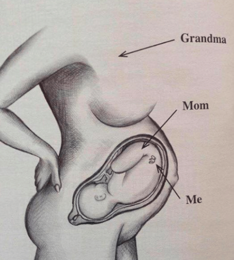 Transgenerational