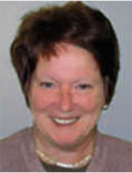 Mary Jones, MD Pediatrician, Head, Katie's RETT Clinic at UCSF Oakland READ BIO