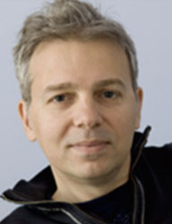 Aris Economides, PhD  Vice President of Research, Regeneron Pharmaceuticals