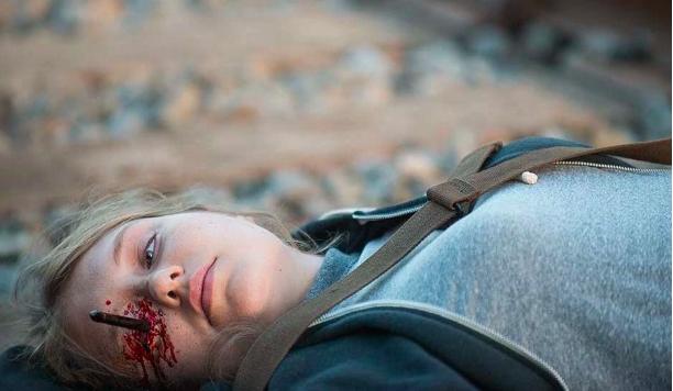 Denise (The Walking Dead), Photo:   The Walking Dead Wiki