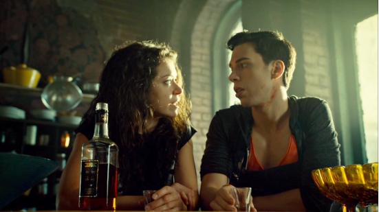 Felix (Orphan Black), Photo:   AfterEllen