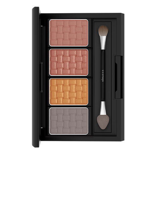 Doucce Cosmetics Eyeshadow Palette