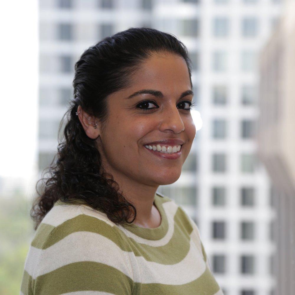 Amelia Khalaf -