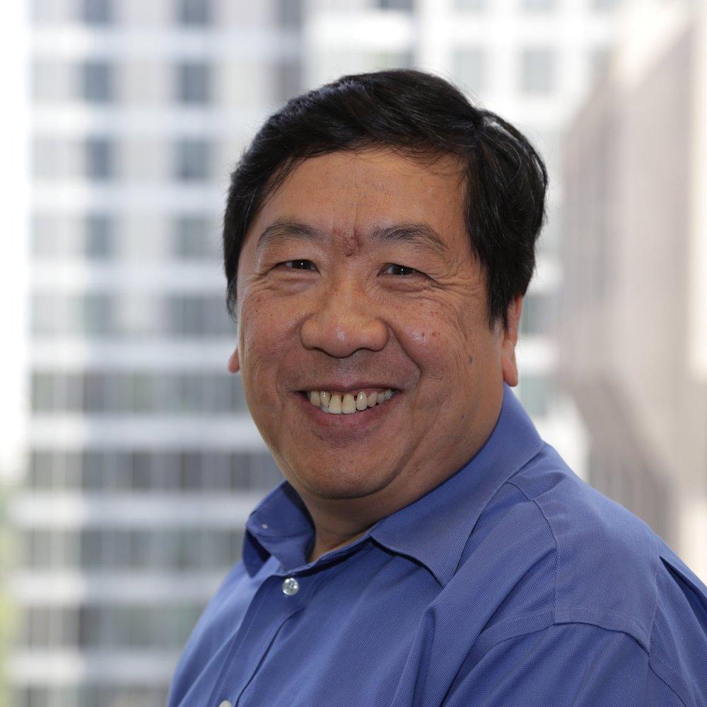Ed Yee -