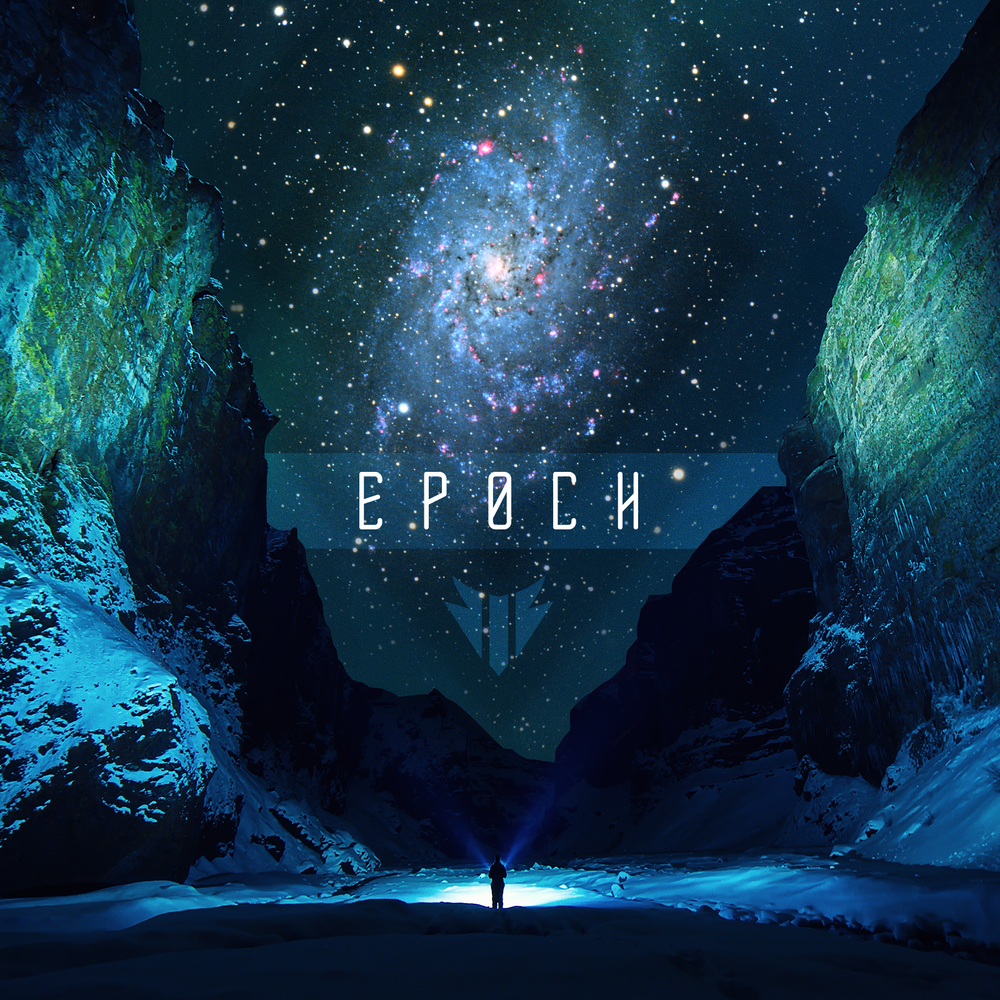 Carter Fox - Epoch (Album) -