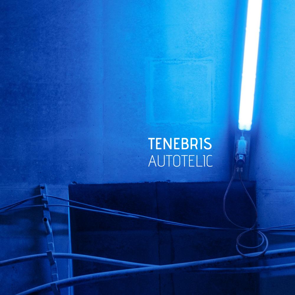 Tenebris - Autotelic - BIBLIOTEKA012- SINGLE