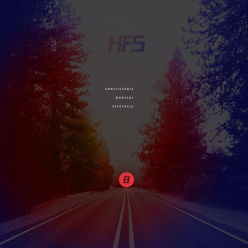 HF5 - No Reverse - BIBLIOTEKA002 - SINGLE
