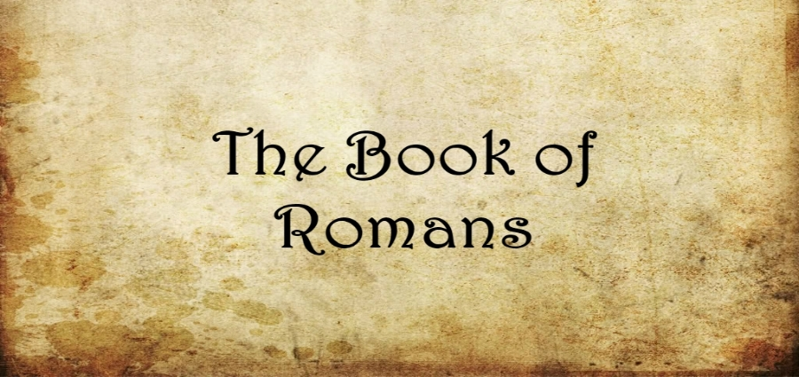 The Book of Romans Series - GCF's The Book of Romans is a verse-by-verse study through the book of Romans in the Bible. Pastor John Clark dives deep into Romans, revealing and teaching us what this book of the Bible has to say about salvation, God's grace, good works, living by faith, and much more! Start with week 1, or watch one that seems most interesting to you!