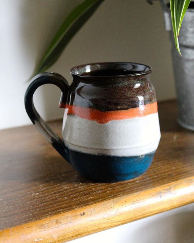 Restock @revolutionariesmarket  isn't this mug a cutie??