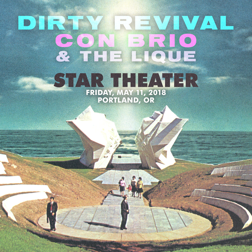 Dirty Revival Con Brio - Star Theater 5.11.18 Instagram.jpg